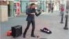 Փողոցային երաժիշտը (վիդեո)