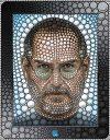 Բեն Հեյն – Հայտնիների դիմանկարներն օղակներով (10 նկար)