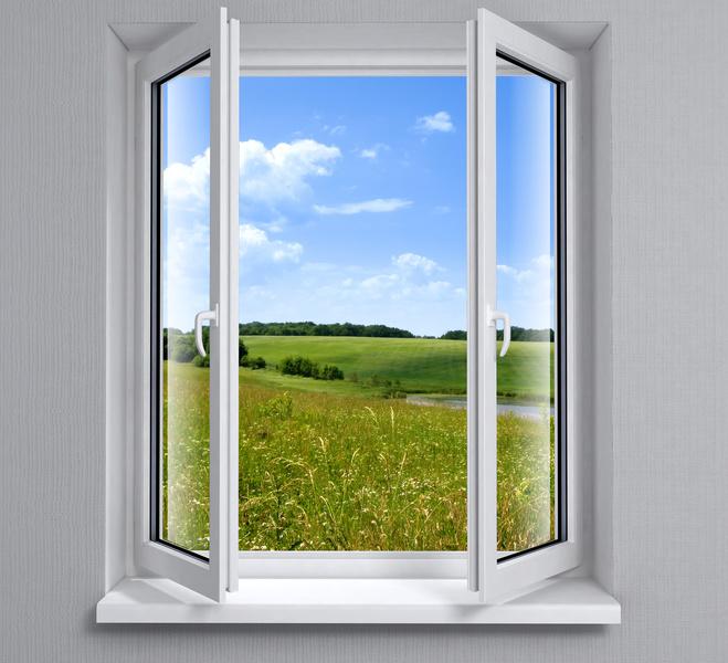 պատուհան