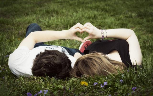 love symptoms 4