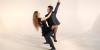 Ինչպես են պարում զույգերն ակումբներում