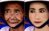 Ֆոտոշոփը վերադարձնում է 100 ամյա տատիկի երիտասարդությունը (տեսանյութ)