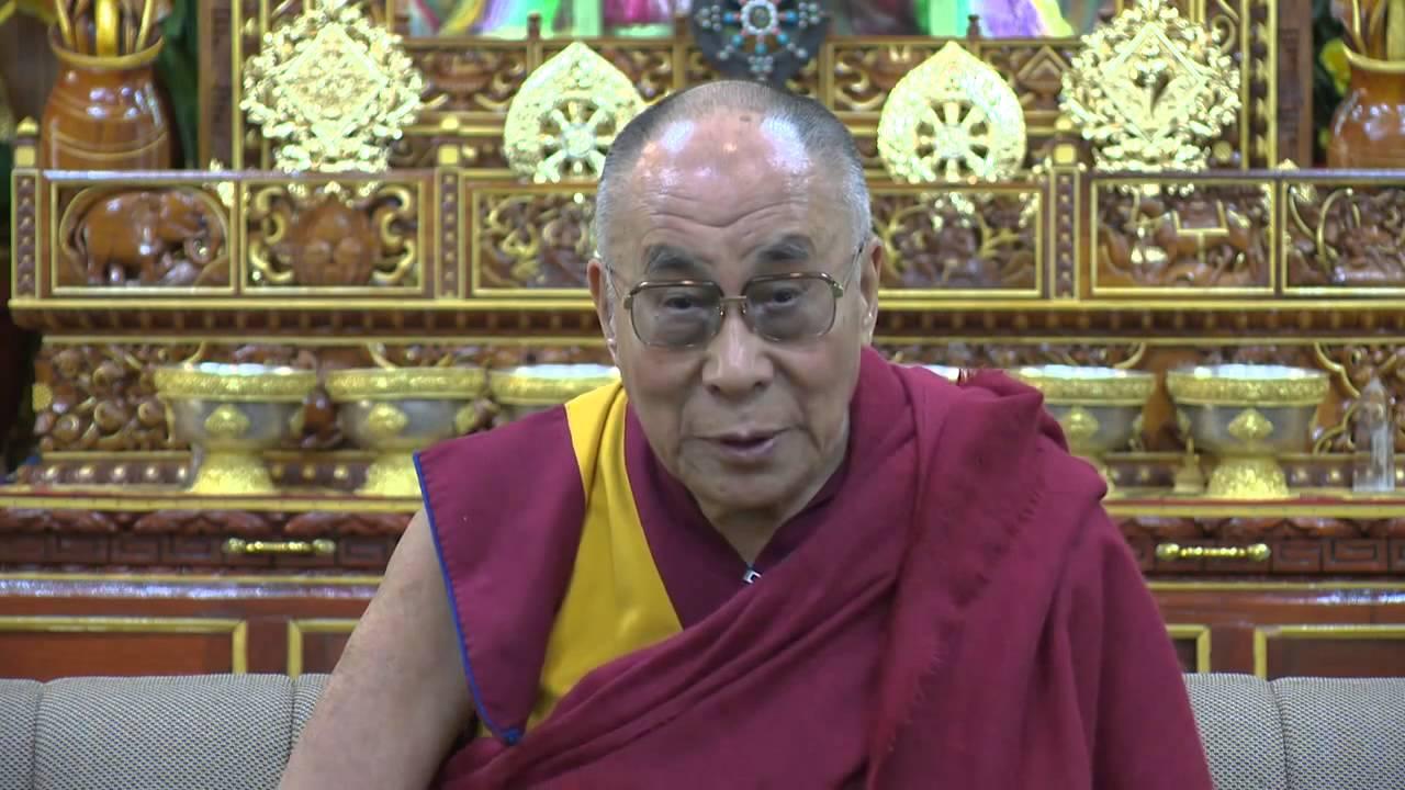 Թեստ Դալայ Լամայից – ինչպիսին ես դու