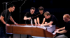 Ի՞նչ տեղի կունենա, եթե 5 հոգի փորձեն նվագել 1 ռոյալի վրա (ՏԵՍԱՆՅՈՒԹ)