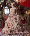 Հարսանեկան շքեզ զգեստներ ճապոնացի դիզայներ Stella de Libero-ից (25 ֆոտո)
