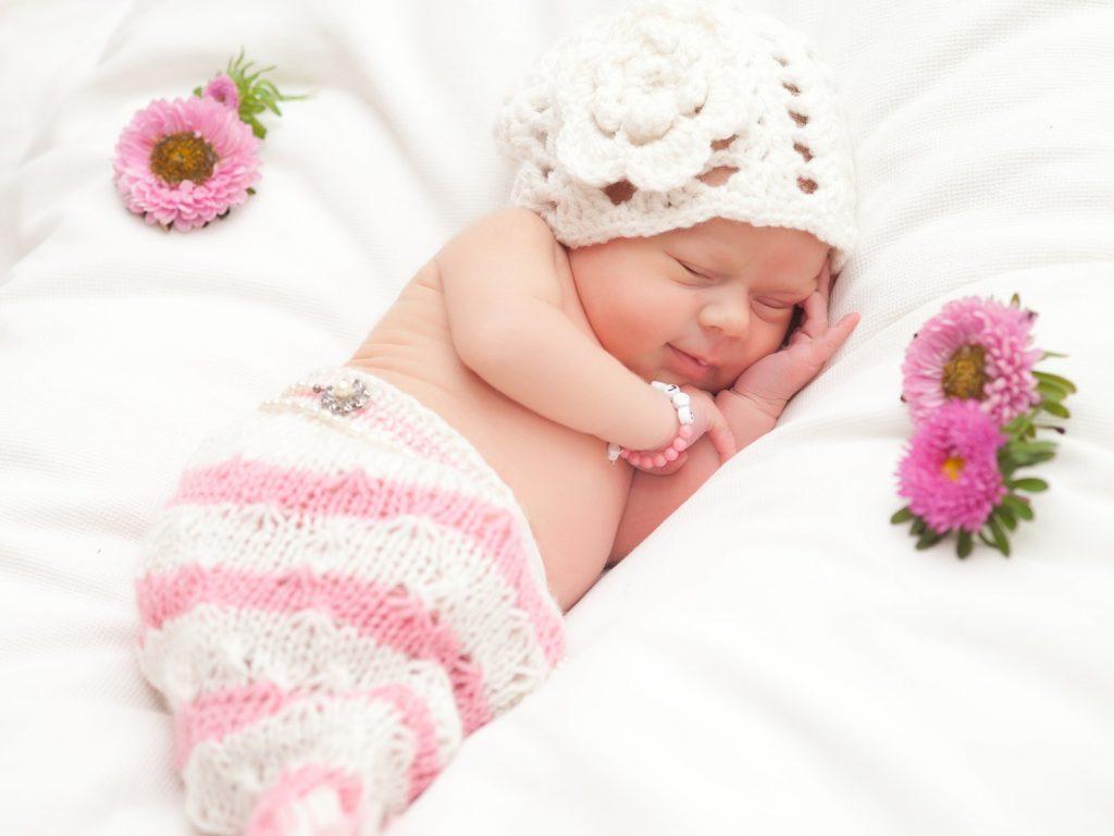 «Նորածնի բույրը» մի՞ֆ թե իրականություն