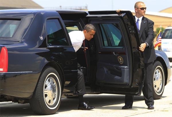obama-limo