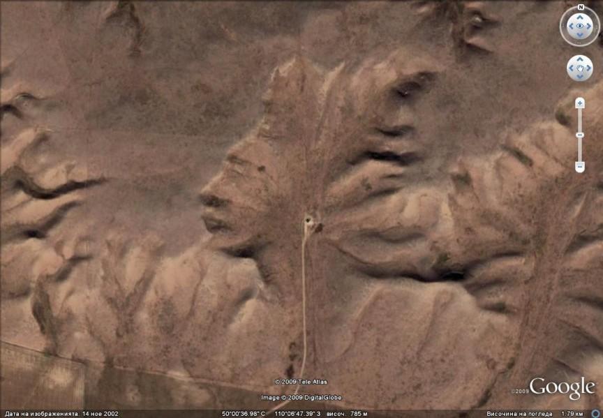 science-9-strangest-sights-on-google-maps-the-badlands-guardian-6038119