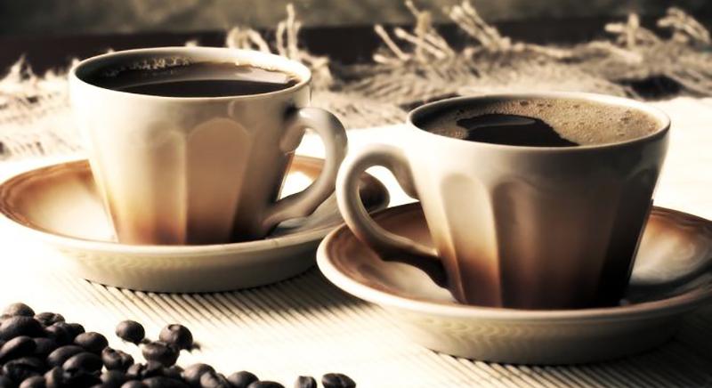 Առակ. Սուրճի բաժակը