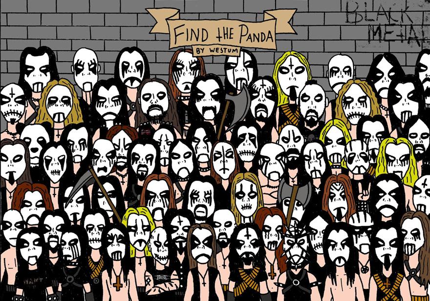 find-panda-illustrated-puzzle-espen-westum-1