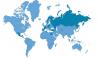 Թեստ: Որքա՞ն լավ գիտեք աշխարհի քարտեզը