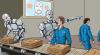 5 մասնագիտություն, որ շատ շուտով կարող են փոխարինվել ռոբոտներով: Ստուգեք կա՞ արդյոք ձեր մասնագիտությունը այդ ցուցակում