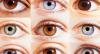 Ահա թե ինչ կարող են պատմել Ձեր աչքերը Ձեր մասին: 100% համընկնում