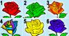 Ընտրեք ծաղիկը և իմացեք անսպասելի ինչ-որ բան Ձեր մասին