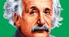 Կկարողանա՞ք լուծել Էյնշտեյնի ամենահայտնի հանելուկը: Մարդկանց միայն 2% է կարողանում լուծել այն