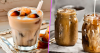 Սառը սուրճ պատրաստելու հրաշալի և պարզ բաղադրատոմսեր, որոնք կցանկանաք պատրաստել հենց հիմա