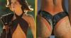 Ահա թե ինչպիսի տեսք ունեին 80-ականների մոդելները մինչ սիլիկոնի և ֆոտոշոփի հայտնվելը