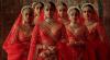 Հնդկական ժամանակակից հարսանեկան զգեստներ, որոնք անտարբեր չեն թողնի և ոչ մի աղջկա