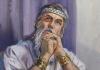 «Չապրած կյանքը դեպի իրեն է ձգում տխրությունը». Առակ Սողոմոն թագավորից